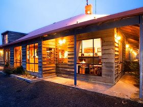 Central Highlands Lodge Accommodation - Southport Accommodation