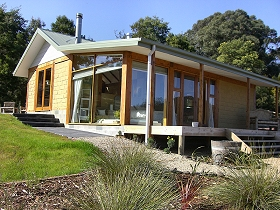 Shanleys Huon Valley - Southport Accommodation