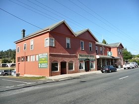 Mole Creek Hotel - Southport Accommodation