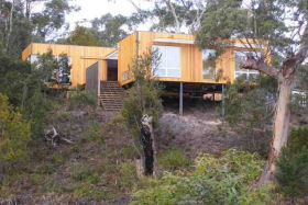 Bruny Island Weekender - Southport Accommodation