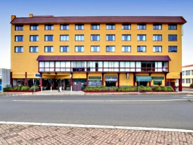 Comfort Hotel Burnie - Southport Accommodation