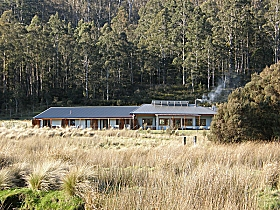 Forest Walks Lodge - Eco-Accommodation - Southport Accommodation