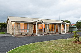 Leisureville Holiday Villas - Southport Accommodation