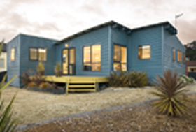Seabreeze Cottages - Southport Accommodation