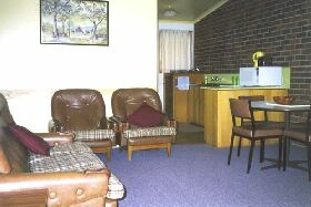 Hawley Beach Getaway Villas - Southport Accommodation