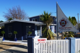 Sails on Port Sorell Boutique Apartments - Southport Accommodation