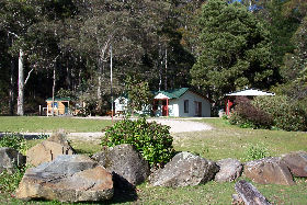 Mountainside Nature Retreat - Southport Accommodation