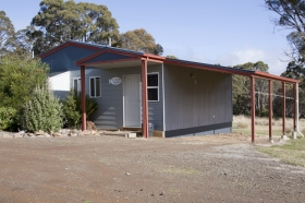 Highland Cabins and Cottages at Bronte Park - Southport Accommodation
