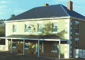 Wilmot Arms Inn - Southport Accommodation