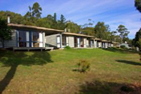 Bruny Island Explorer Cottages - Southport Accommodation