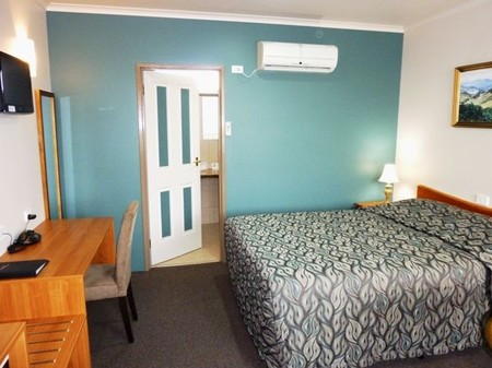 Mountain View Country Inn - Southport Accommodation