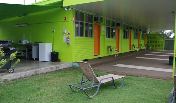 Mareeba Lodge Motel - Southport Accommodation