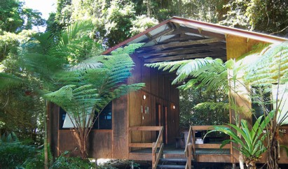 Cape Trib Beach House YHA