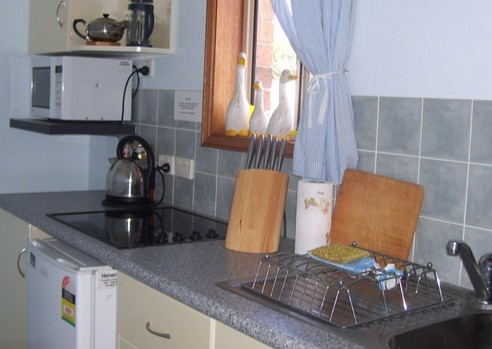 Bryn Glas Bed and Breakfast - Southport Accommodation