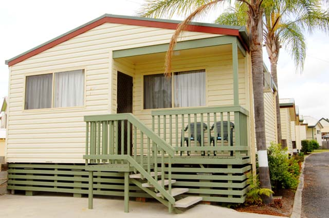 Maclean Riverside Caravan Park - Southport Accommodation