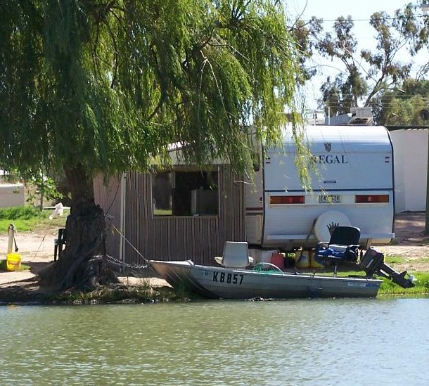 Willow Bend Caravan Park - Southport Accommodation