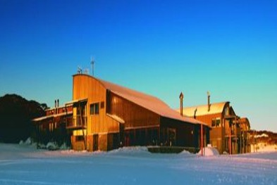 Stables Resort Perisher Valley - Southport Accommodation