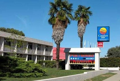 Comfort Inn Posthouse - Southport Accommodation