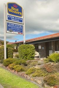 Best Western Endeavour Apartments - Southport Accommodation