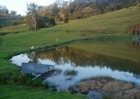 Barkeldine Farm Country Retreat - Southport Accommodation
