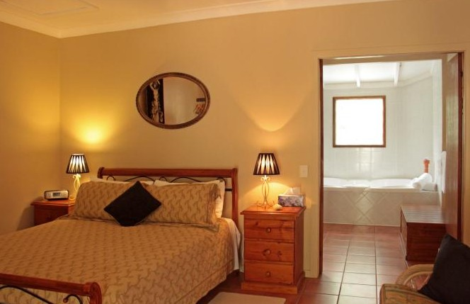 Chez Vous Villas - Southport Accommodation