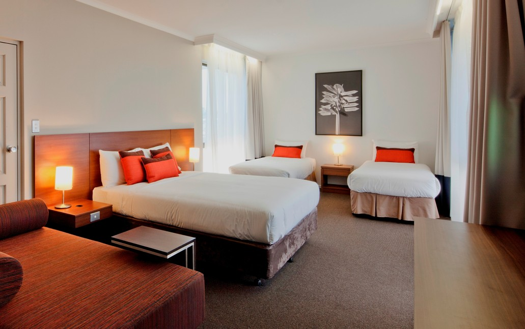 Ibis Styles Mt Isa Verona - Southport Accommodation