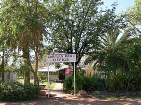 Blackall Caravan Park - Southport Accommodation