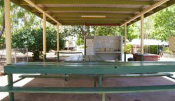 Mount Isa Caravan Park - Southport Accommodation