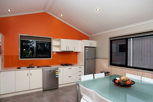 Gold Coast Tourist Parks Broadwater - Southport Accommodation