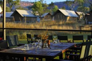 Bell Gorge Wilderness Lodge - Southport Accommodation