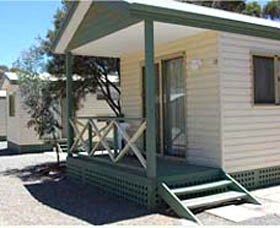 Gateway Caravan Park - Southport Accommodation