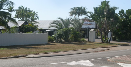 Airport Inn Townsville - Southport Accommodation