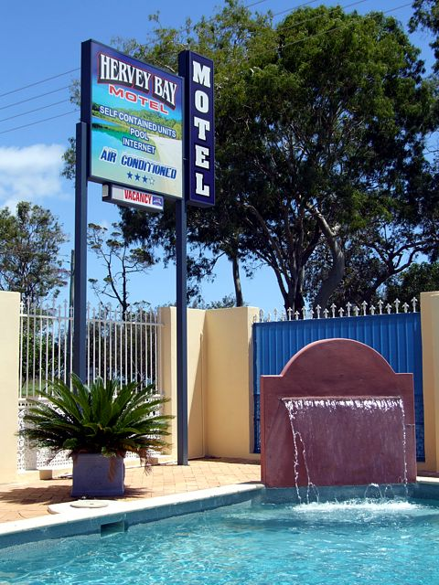 Hervey Bay Motel