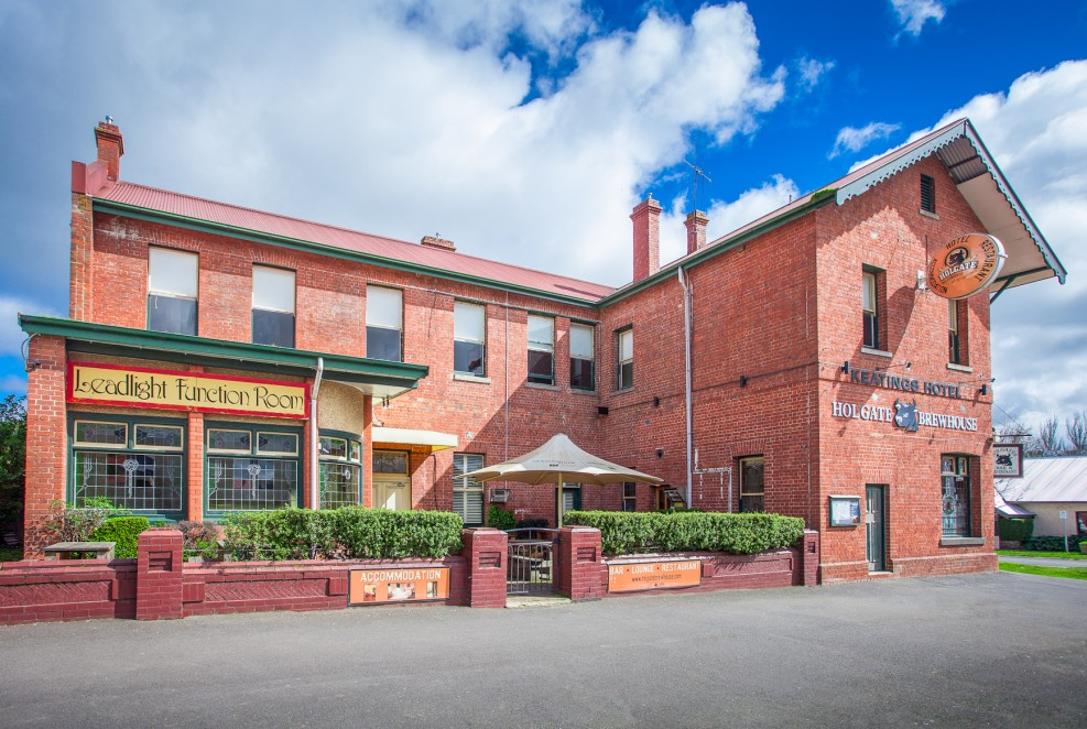 Holgate Brewhouse - Southport Accommodation
