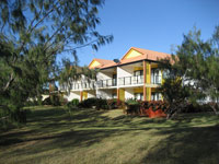Coral Cove Resort  Golf Club - Southport Accommodation