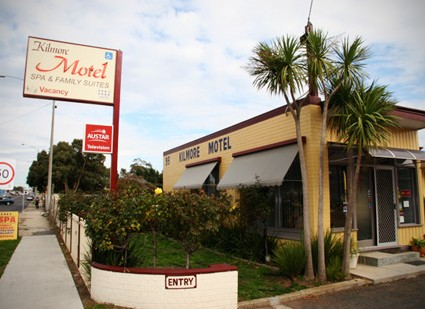 Kilmore Motel - Southport Accommodation