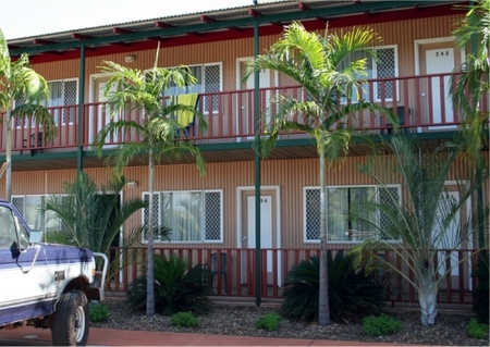 Broome Motel - Southport Accommodation