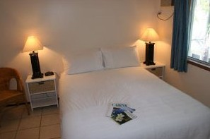 Zimzala Retreat Bed  Breakfast - Southport Accommodation