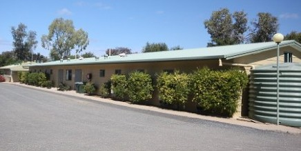 Macdonnell Range Holiday Park - Southport Accommodation