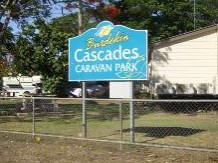 Burdekin Cascades Caravan Park - Southport Accommodation