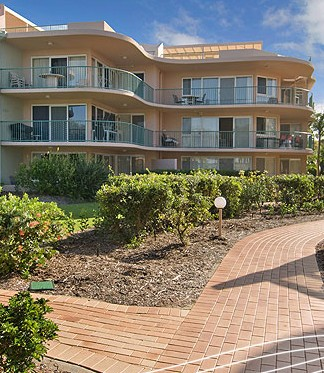 Surfside On The Beach - Southport Accommodation