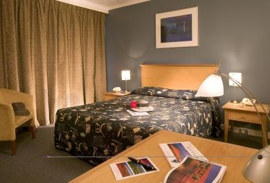 All Seasons Oasis Alice Springs - Southport Accommodation