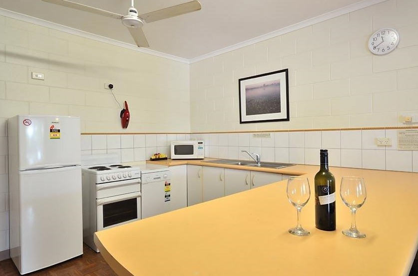 St Andrews Serviced Apartments - Southport Accommodation