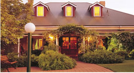 Peppers Guest House Hunter Valley - Southport Accommodation