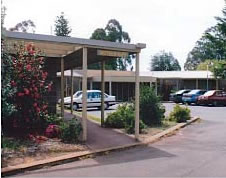 RAWSON VILLAGE RESORT - Southport Accommodation