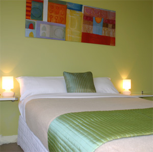 Birches Serviced Apartments - Southport Accommodation