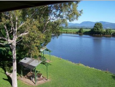 Tweed River Motel - Southport Accommodation