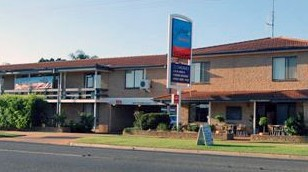 Outback Motor Inn Nyngan - Southport Accommodation