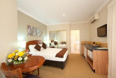 Pokolbin Hills Chateau Resort - Southport Accommodation