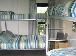 Boardrider Backpackers and Motel - Southport Accommodation